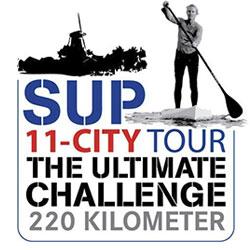 SUP 11-City Tour 2014