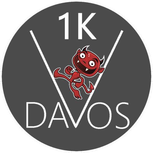 1K Vertical Davos 2015