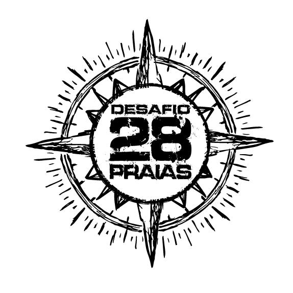 Desafio 28 Praias Costa Norte 2020