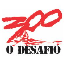 300 O Desafio 2021