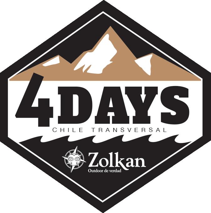 4 Days Trail Running 2016