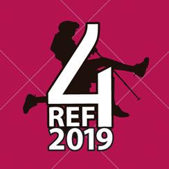 4Refugios Mountain Hardwear Argentina 2019