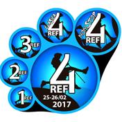 4 Refugios 2017