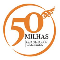50 Milhas Chapada dos Veadeiros 2015