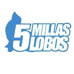 5 Millas Lobos 2014