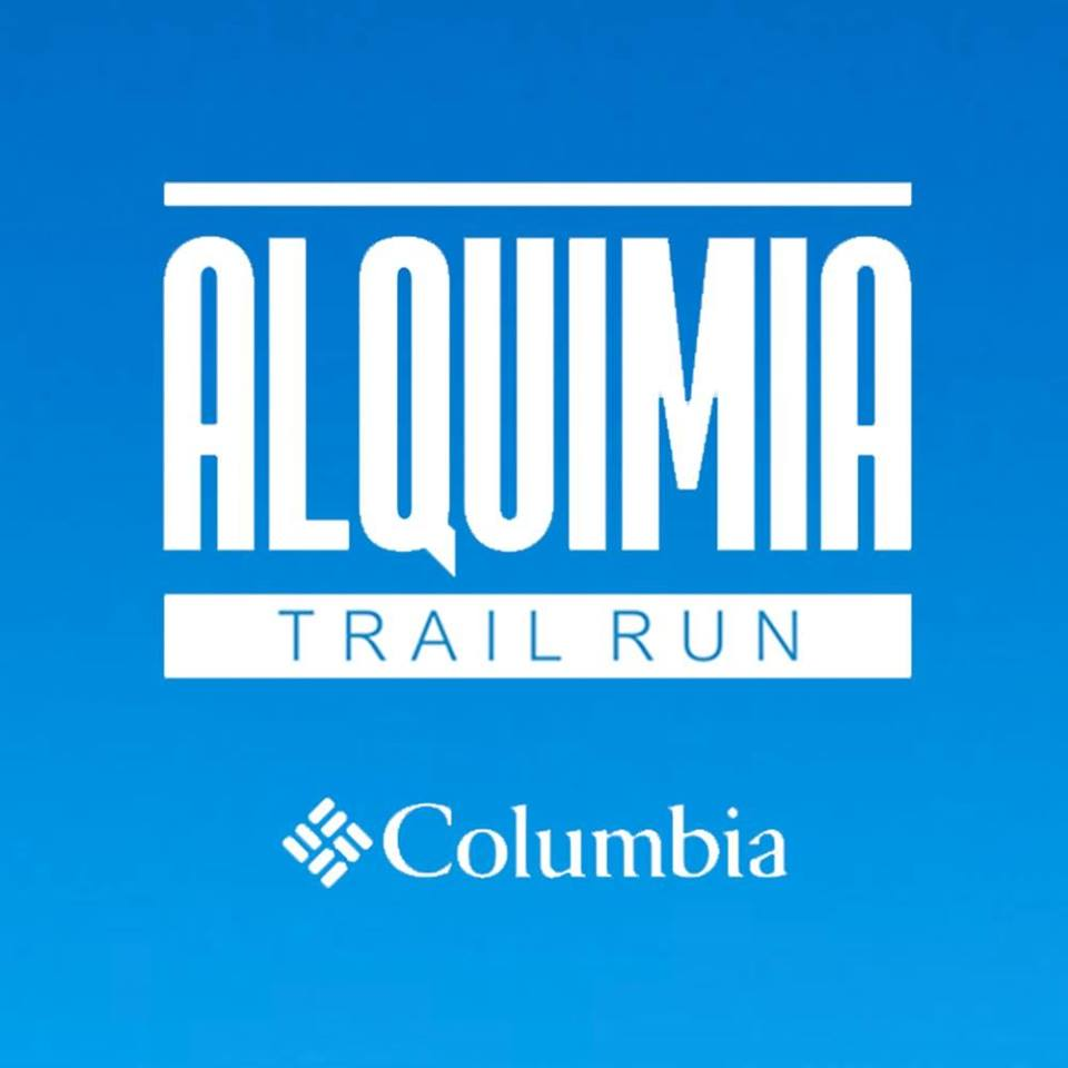 Alquimia Trail Run 2016