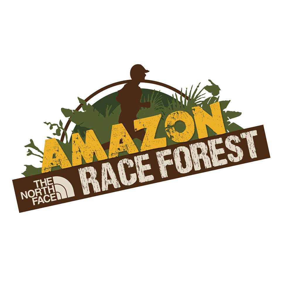 Amazon race Forest 2017