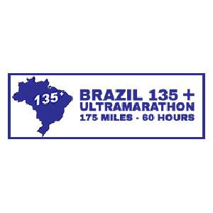 Brazil 135+ Ultramarathon 2018
