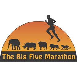 Big Five Marathon 2016