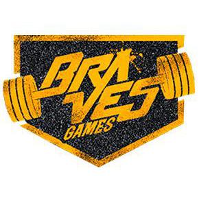 Braves Games 2ª etapa 2017