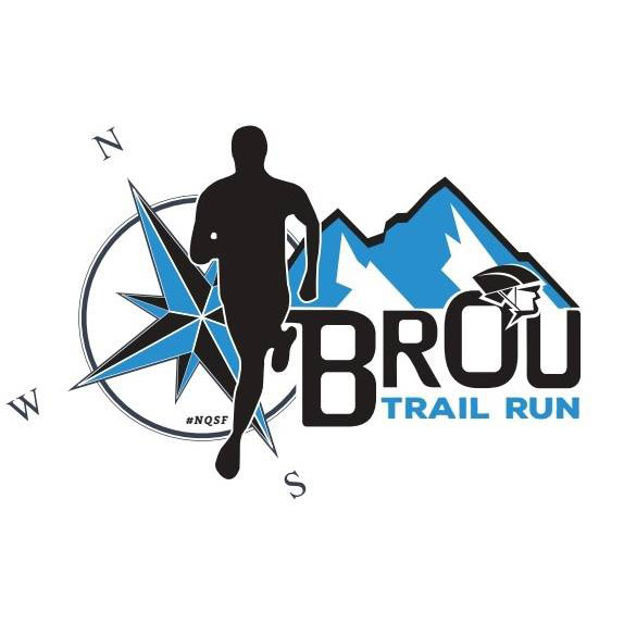 Brou Trail Run 2� etapa 2017