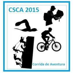 Circuito Santa Cruz de Aventura - CSCA 2015 - 3ª etapa