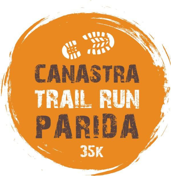Canastra Trail Run Cachoeira da Parida 2016
