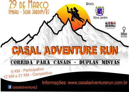 Casal Adventure Run 2015