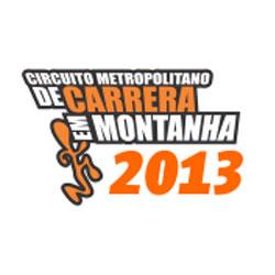 Circuito Metropolitano de Carrera em Montanha 2013 - 3ª etapa