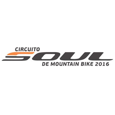 Circuito Soul de Mountain Bike 4ª etapa 2016