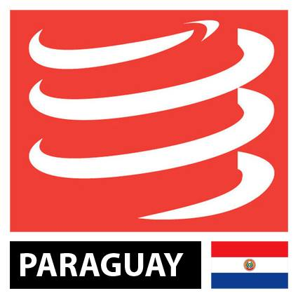 Compressport Trail Series Paraguay 2� etapa 2018
