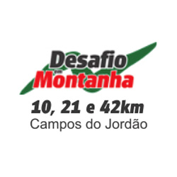 Desafio Campos do Jordão 2014