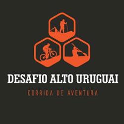 Desafio Alto Uruguai 2017