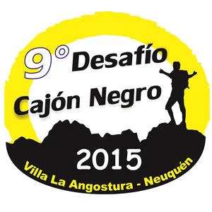 Desafio Caj�n Negro 2015