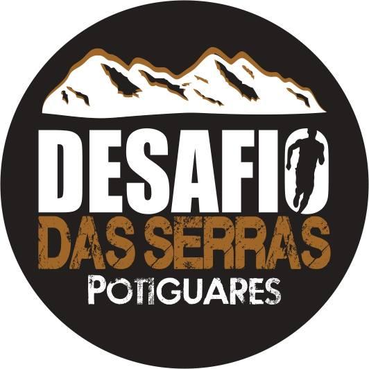 Desafio das Serras Potiguares Serra de São Bento 2018