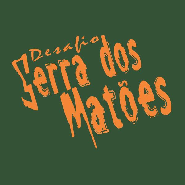 Desafio Serra dos Matões 2016