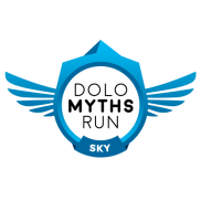 Dolomyths Run 2019