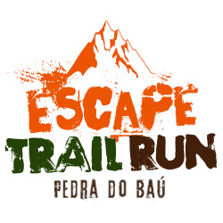 Escape Trail Run 2014 - Pedra do Ba�