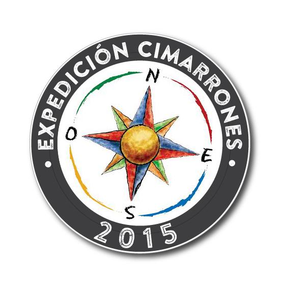 Expedición Cimarrones 2017