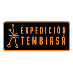 Expedición Tembiasá 2017
