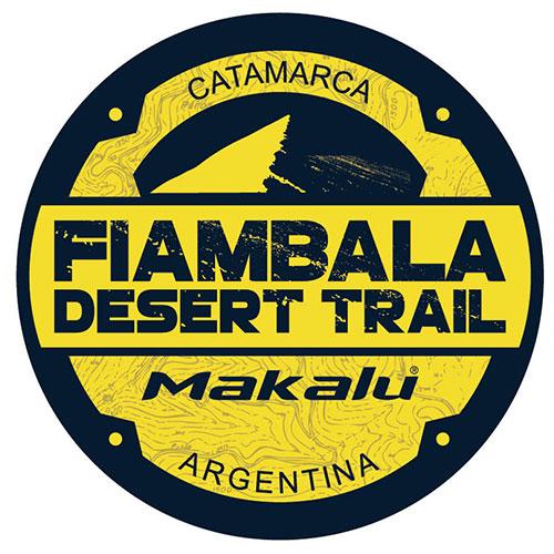 Fiambala Desert Trail 2016