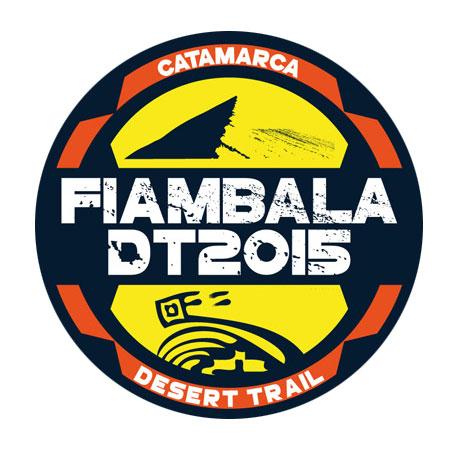 Fiambala Desert Trail 2015