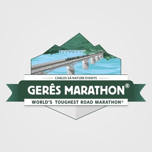 Ger�s Marathon 2016