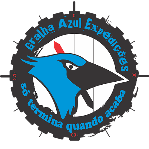 Gralha Azul Expedition 2017