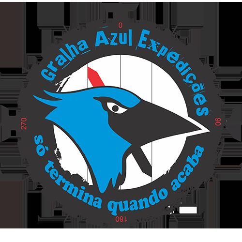 Gralha Azul Expedições 2019 Etapa 1