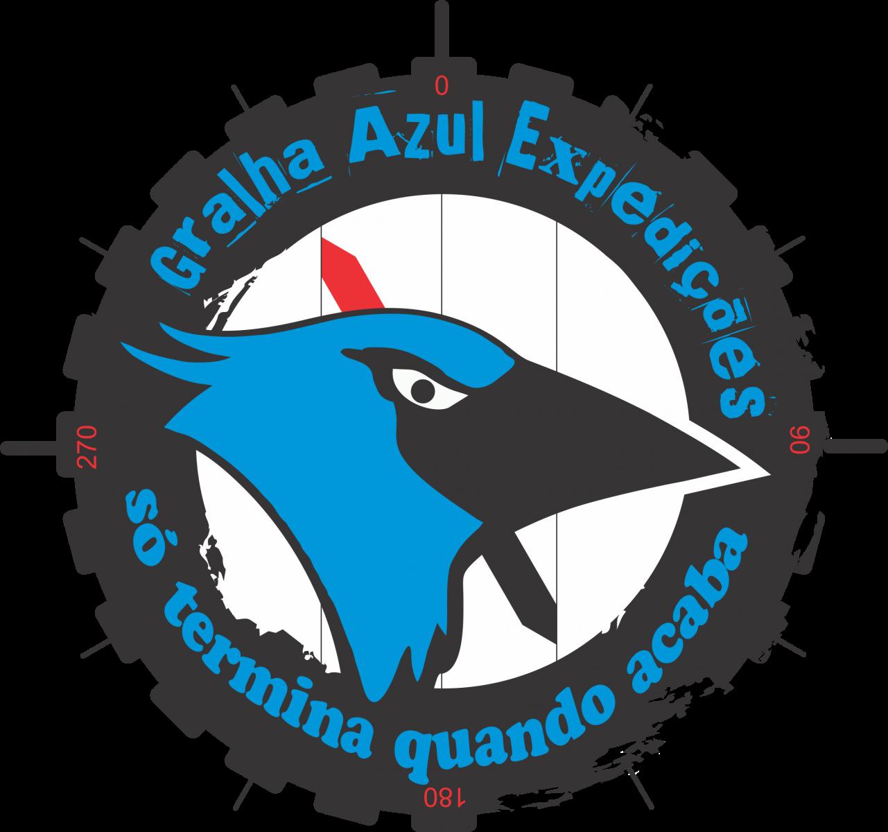 Expedição Gralha Azul 2021