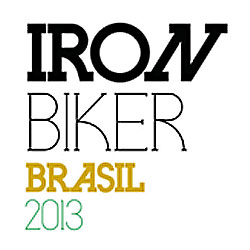 Iron Biker Brasil 2013