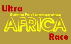 Ultra AFRICA Race 2016