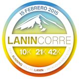 Lanin Corre 2015
