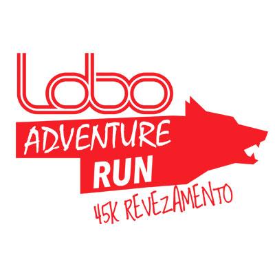 Lobo Adventure Run 45K Revezamento 2016