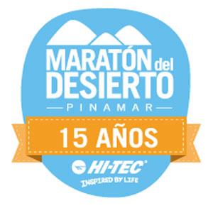 Maratón del Desierto 2015