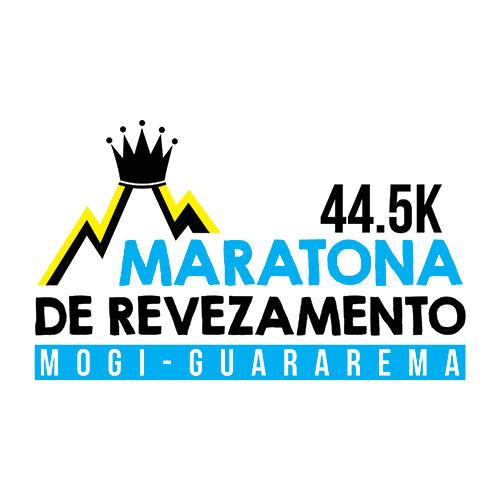 Maratona de Revezamento Mogi-Guararema 2017