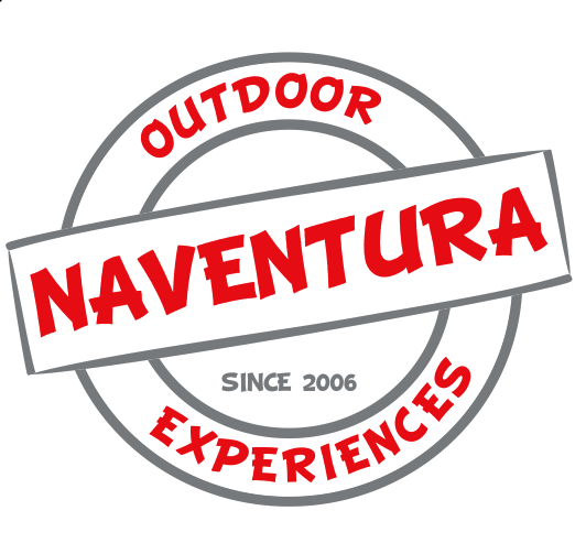Naventura Cânion Guartelá 2016