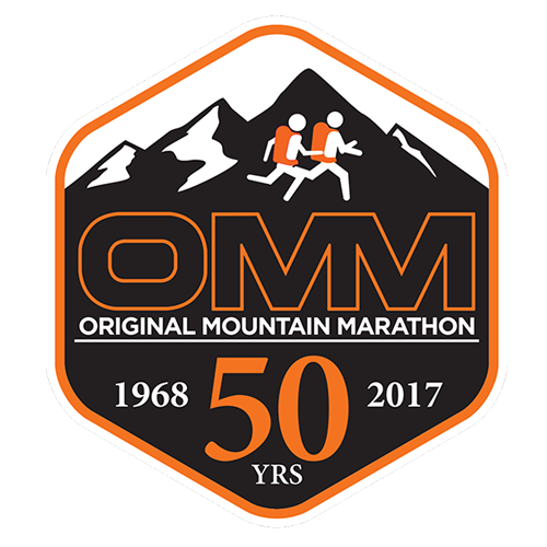 OMM Original Mountain Marathon 50 Yrs 2017