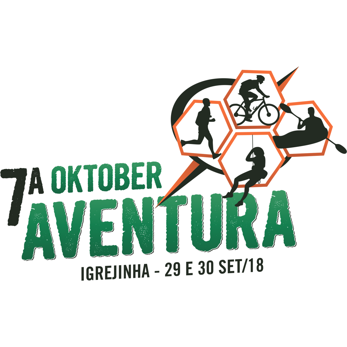 7ª OktoberAventura | 2018