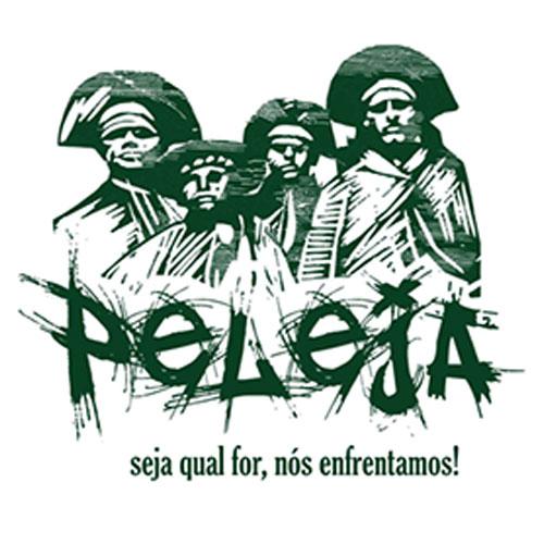 CICA 2015 - Peleja