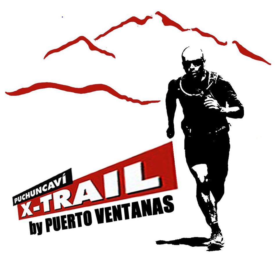 XTrail Puchuncavi 2015
