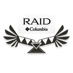 Raid Columbia 2019