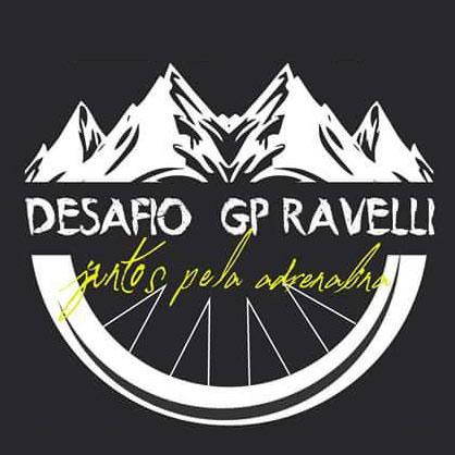 Desafio GP Ravelli 2017 2ª etapa