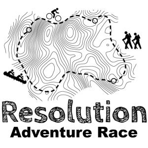 Resolution Adventure Race 2016